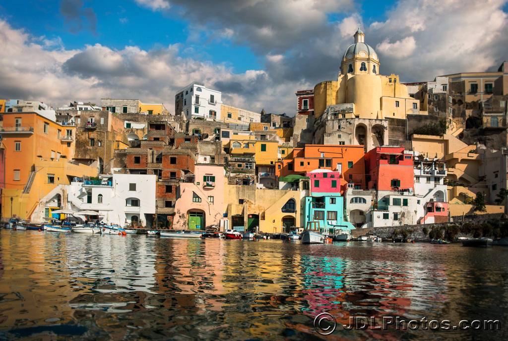 Procida Island One Of Italy S Most Enchanting Secrets