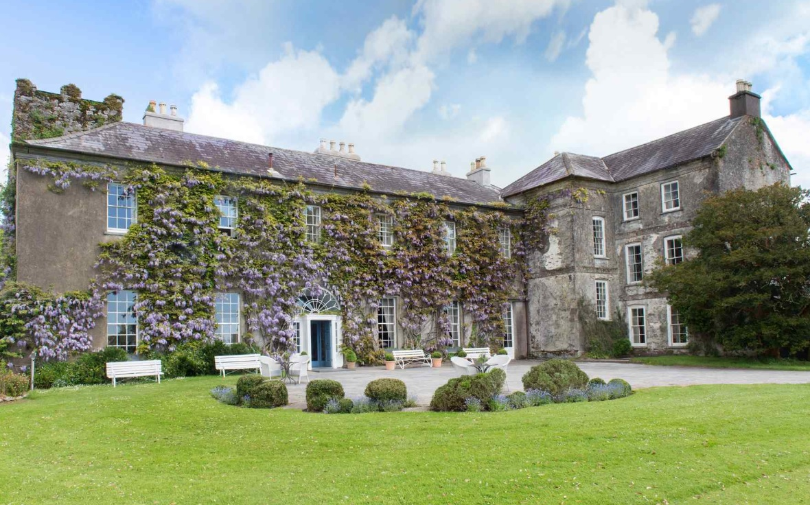 Ballymaloe Hotel - Top Quality Hotels in Ireland