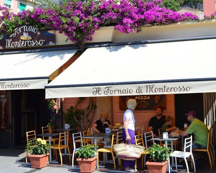 Il Fornaio di Monterosso