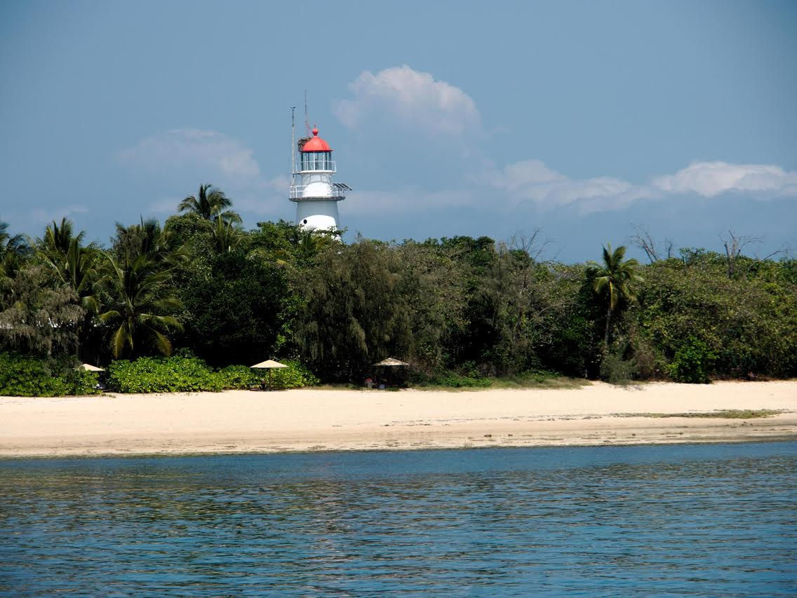 Low Isle Lighthouse