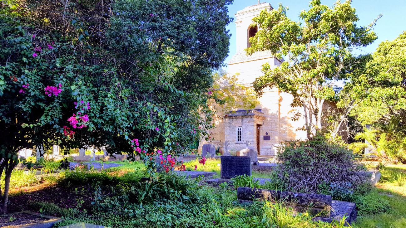 Anglican Church in Bathurst