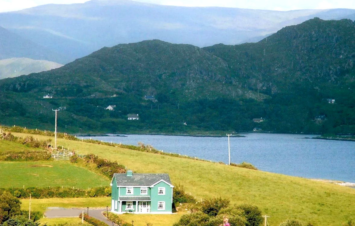 Sea Villa, Beara