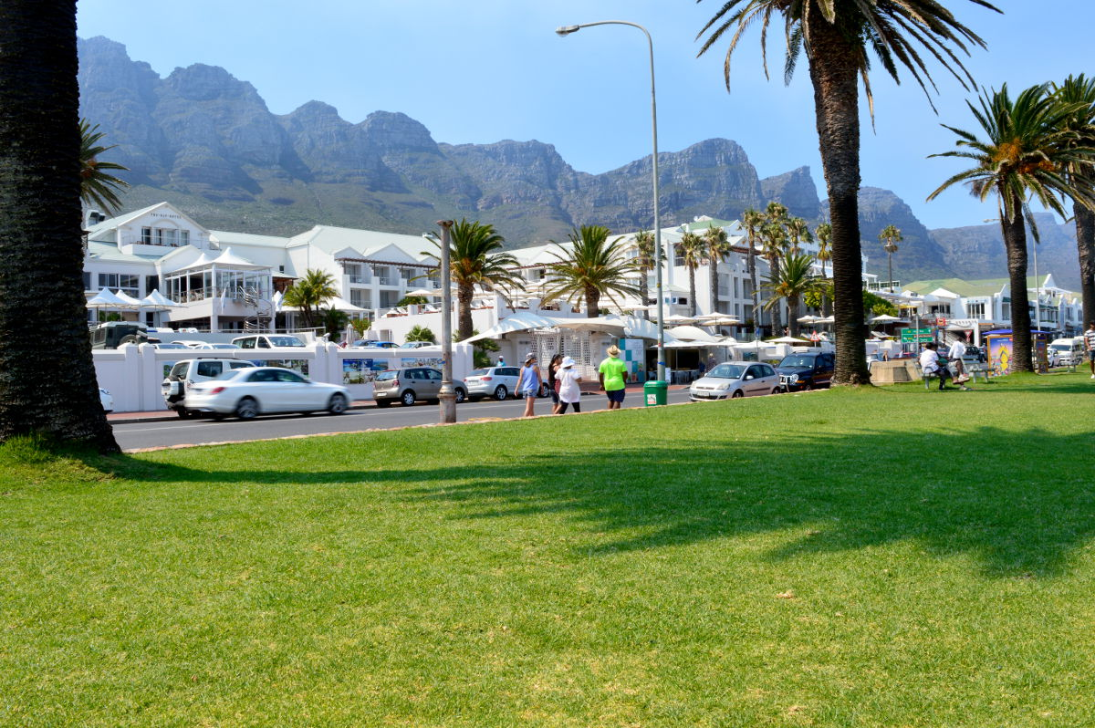 The Bay Hotel - Camps Bay