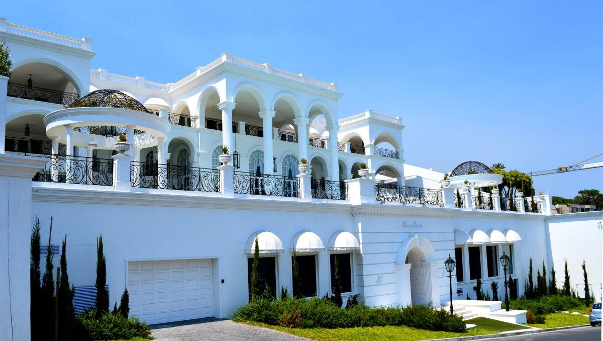Cape Town Mansion