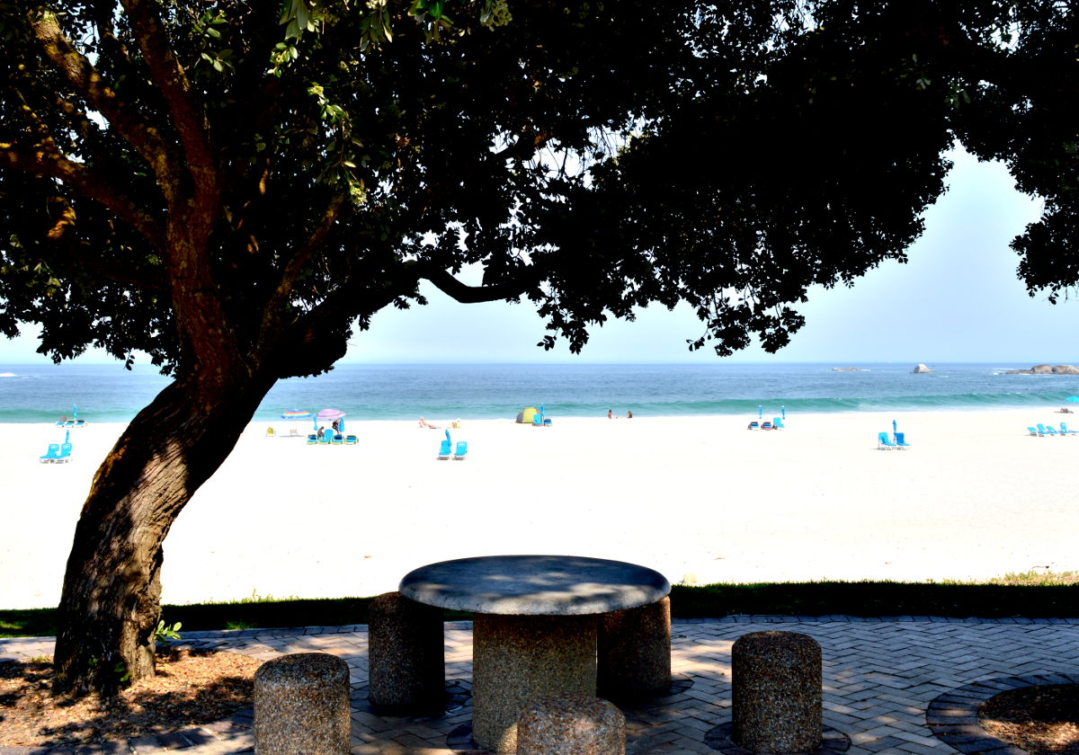 Beach - Cape Town