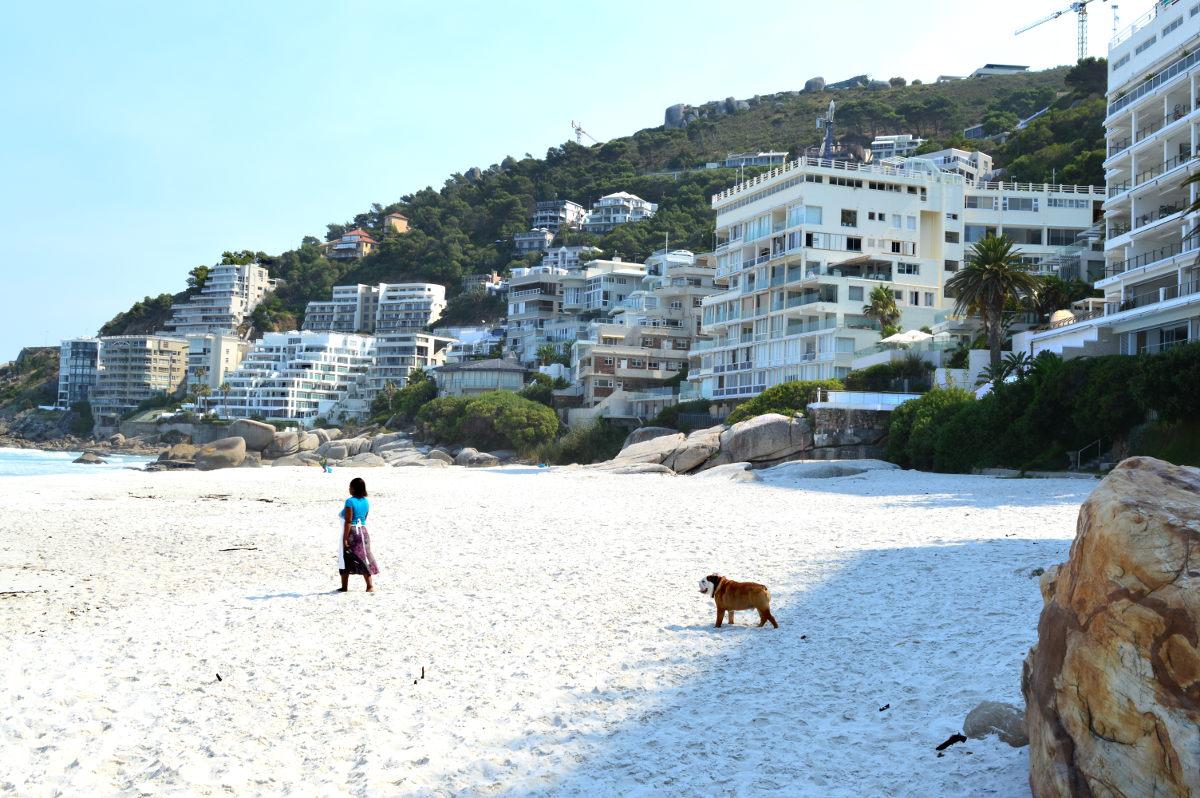 First Beach