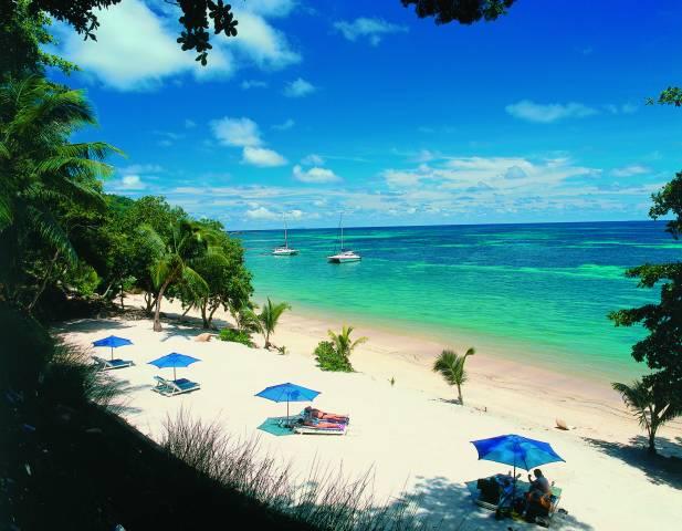 Coco de Mer & Black Parrot Beach