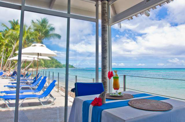 Seychelles Beach Resort
