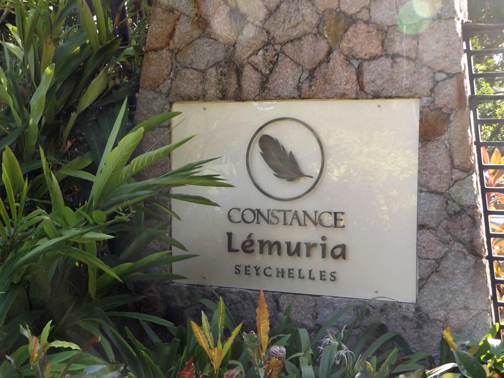 Constance Lemuria Entrance