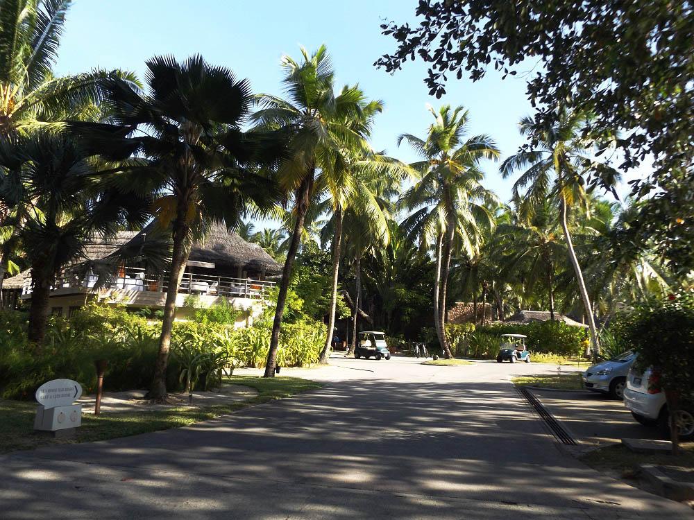 The Constance Lemuria Resort