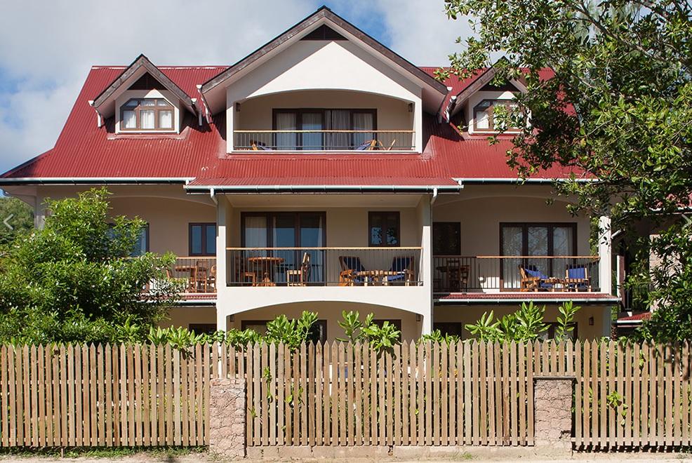 Hirondelle Guest House