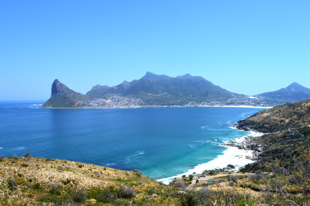World's Best ocean Drive