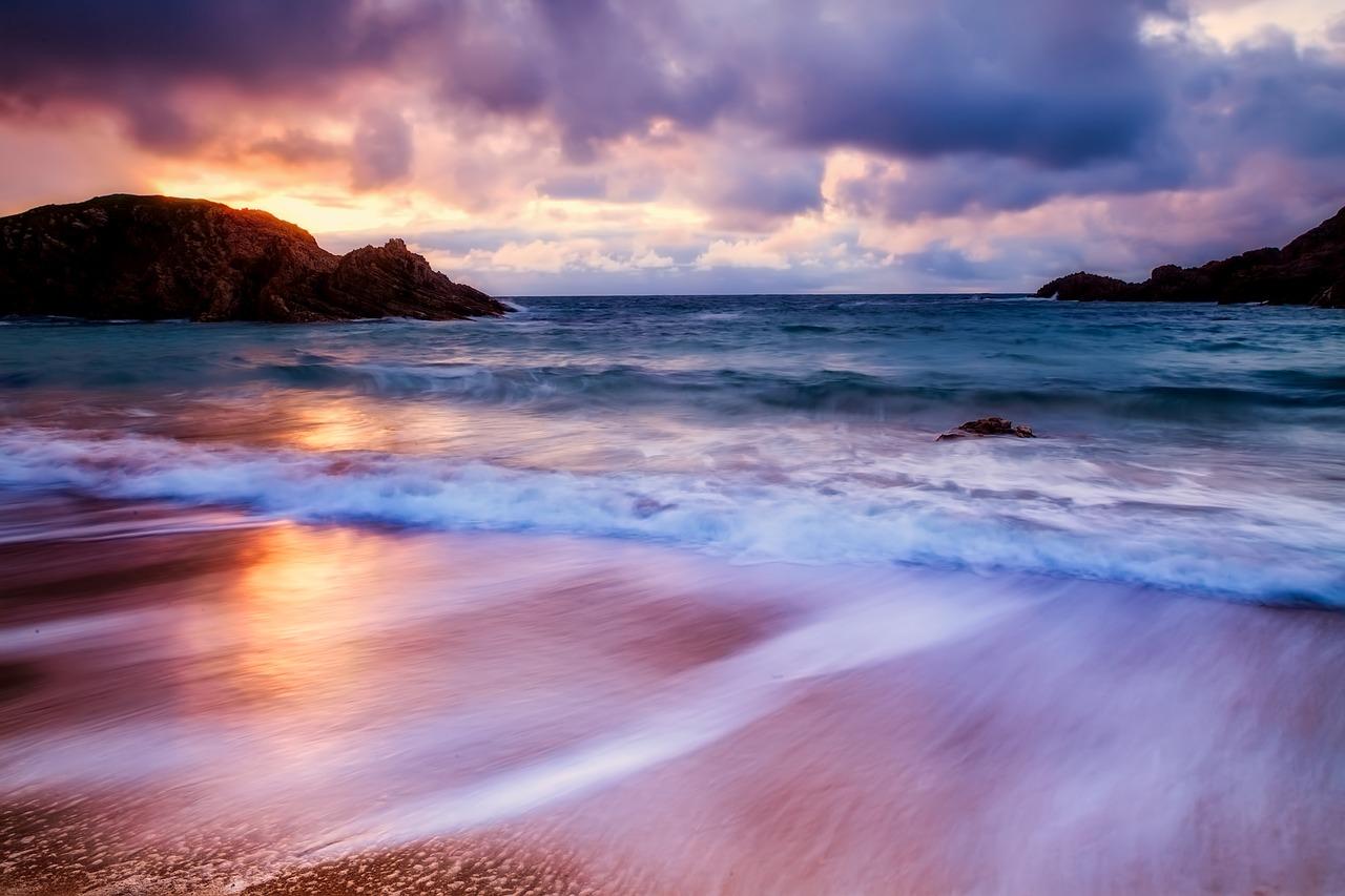 Ireland's West Coast Beaches