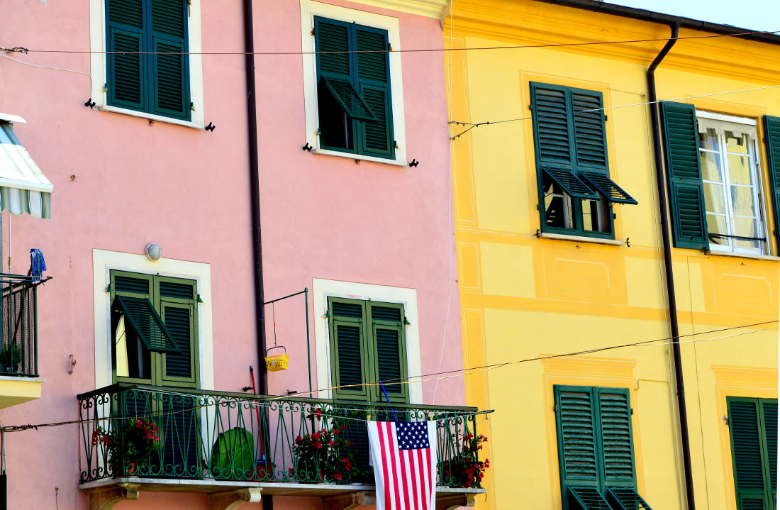 USA Italy