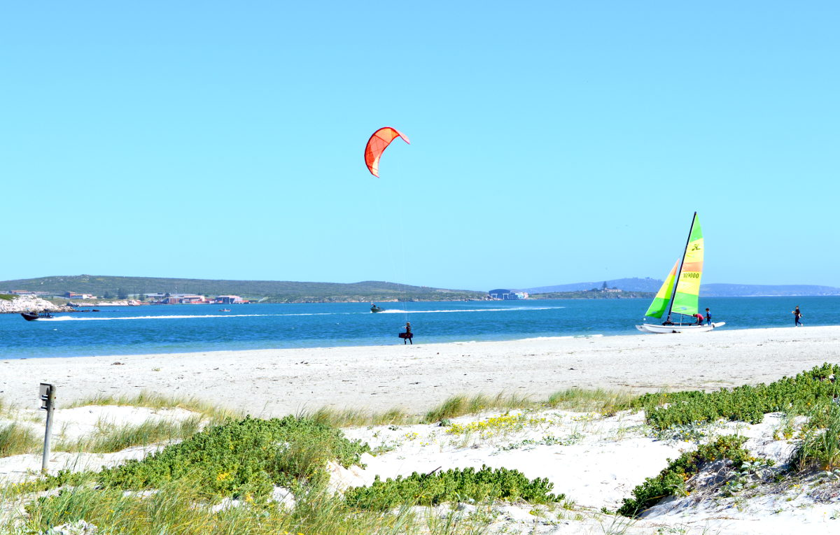Main Beach Langebaan