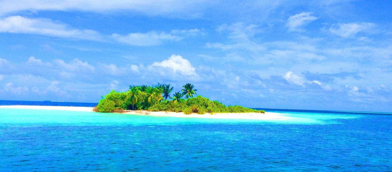 Top Tropical Beaches