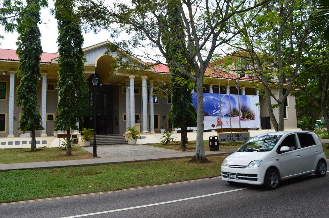 National Cultural Centre, Mahe