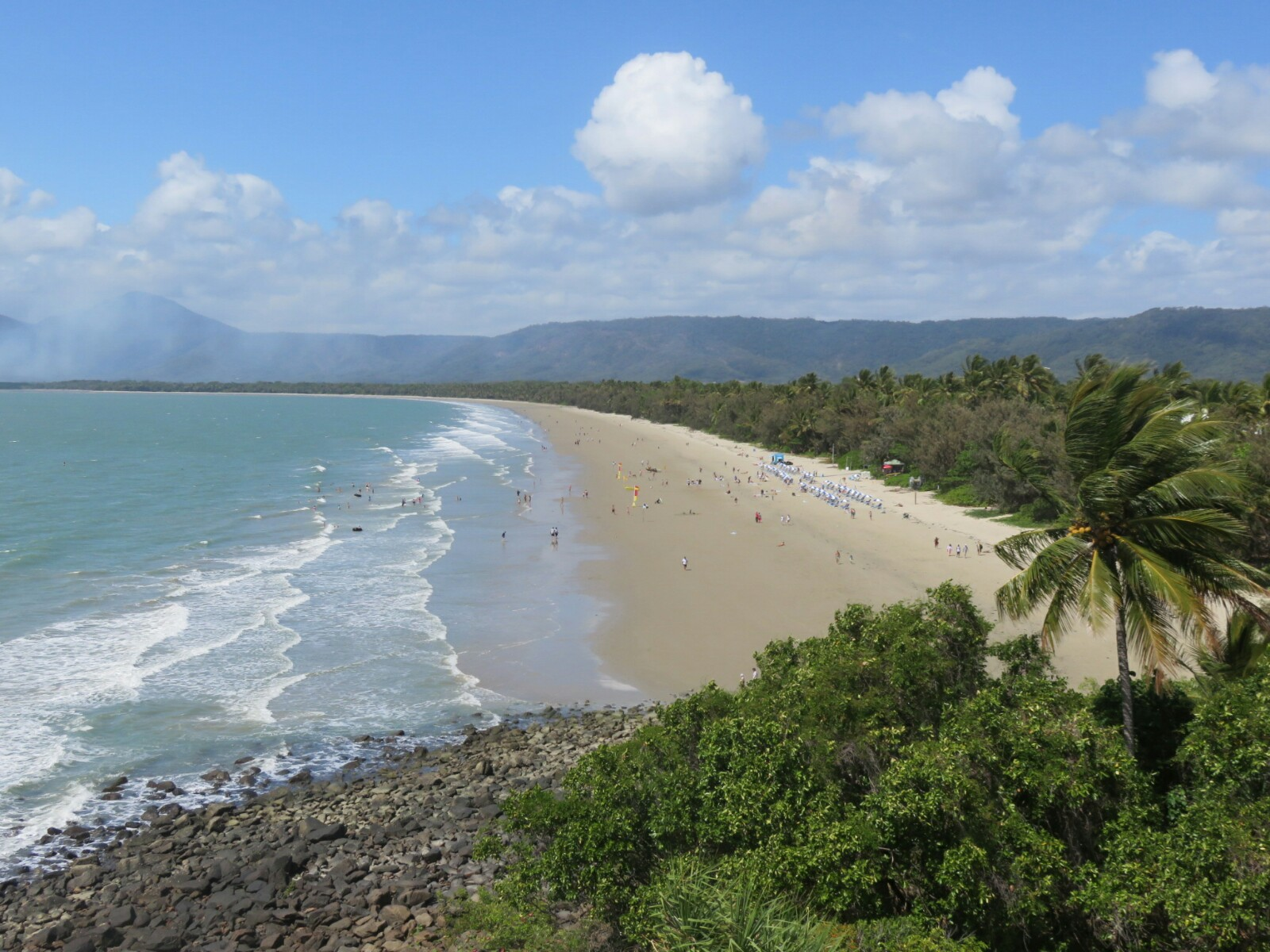 Port Douglas Viewing Platform