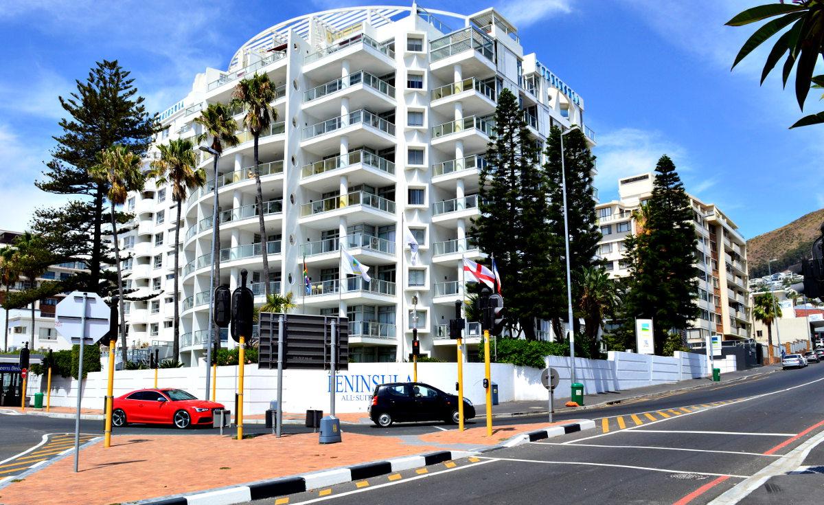 Peninsula Hotel - Seapoint