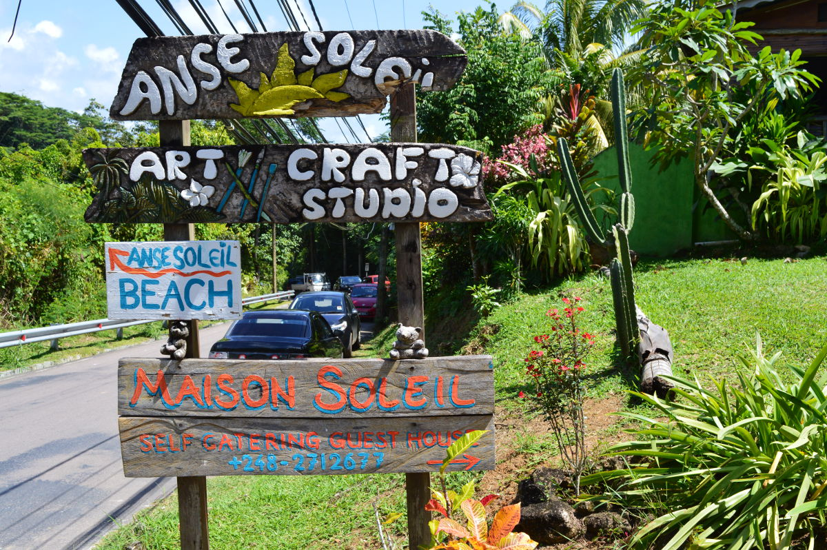 Sign Seychelles