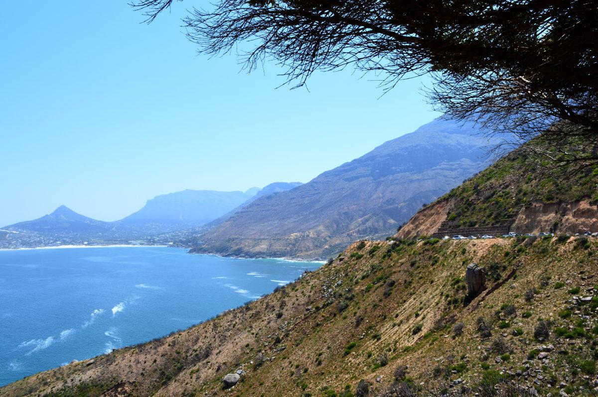 Traffic - Cape Town