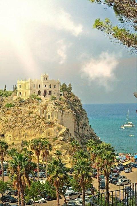 Santa Maria dell'Isola Monastery by Mimma Ruffa