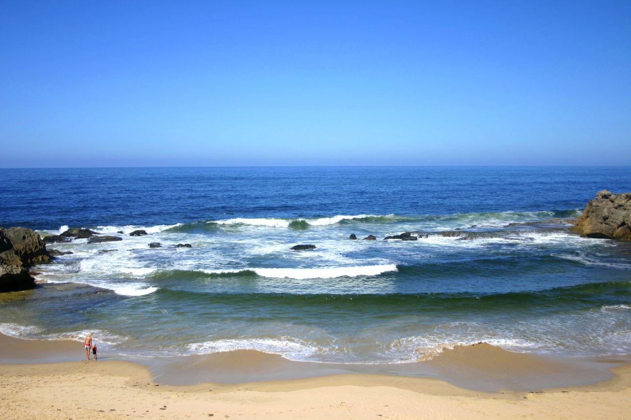 Shelley Beach, Kenton on Sea