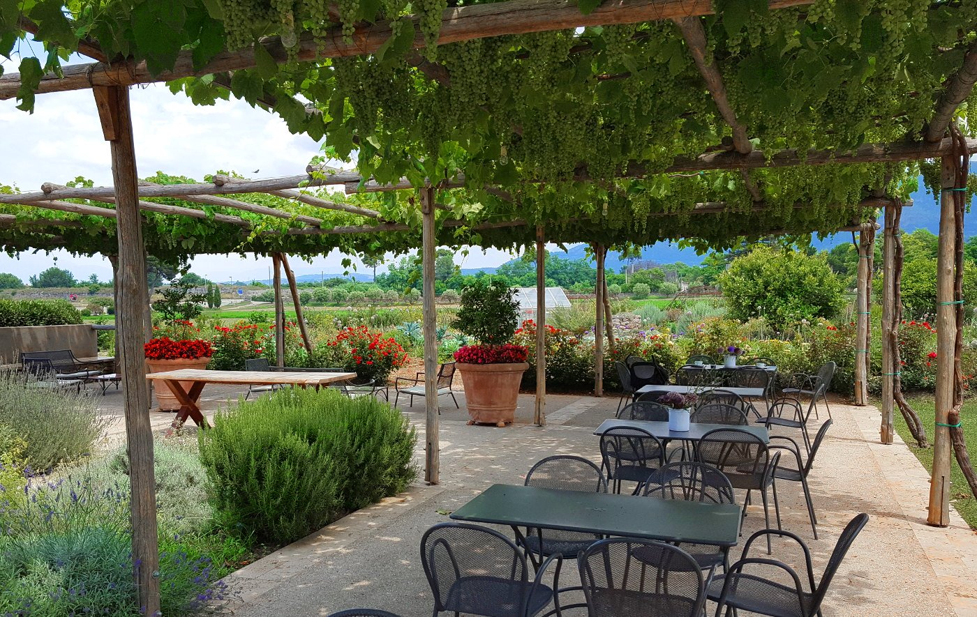 Barlotti Mozzarella Farm