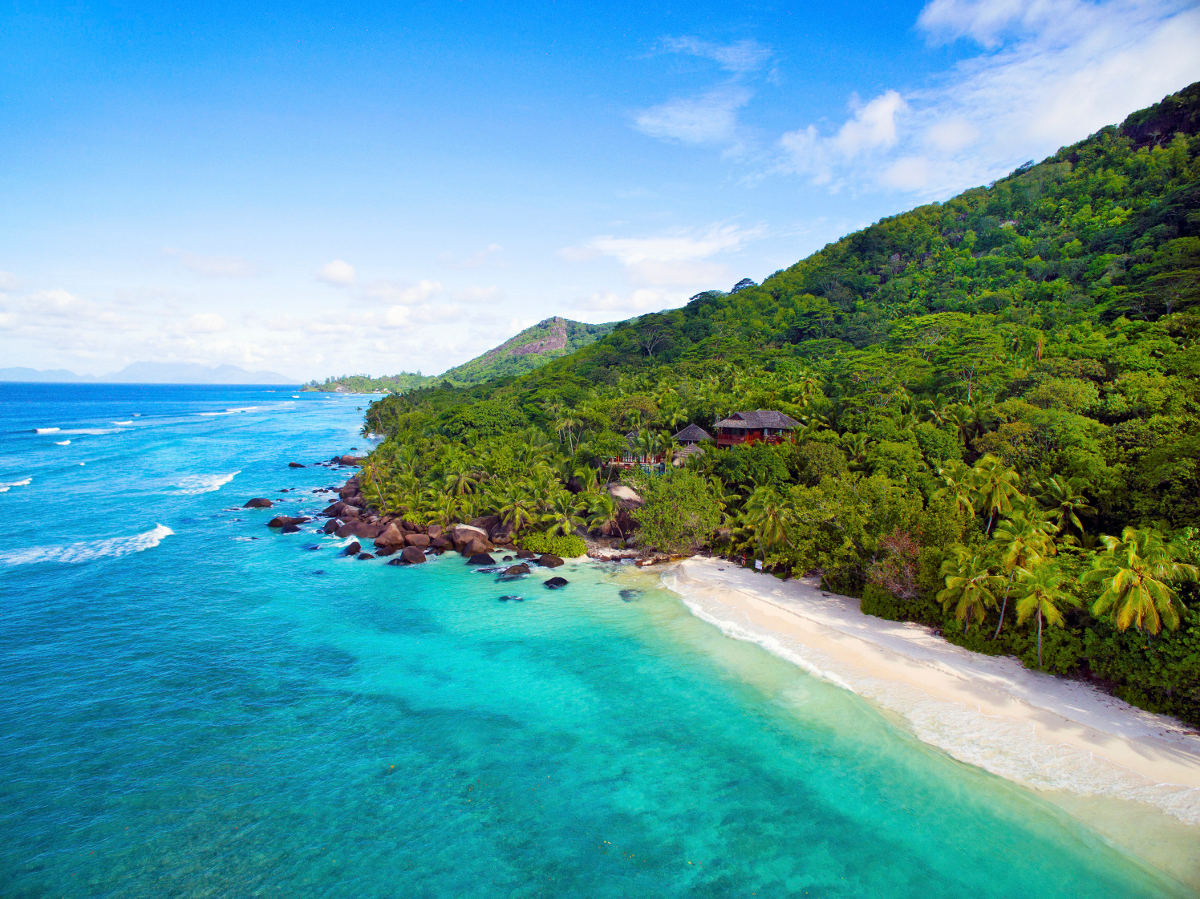 Hilton Seychelles Labiz Resort