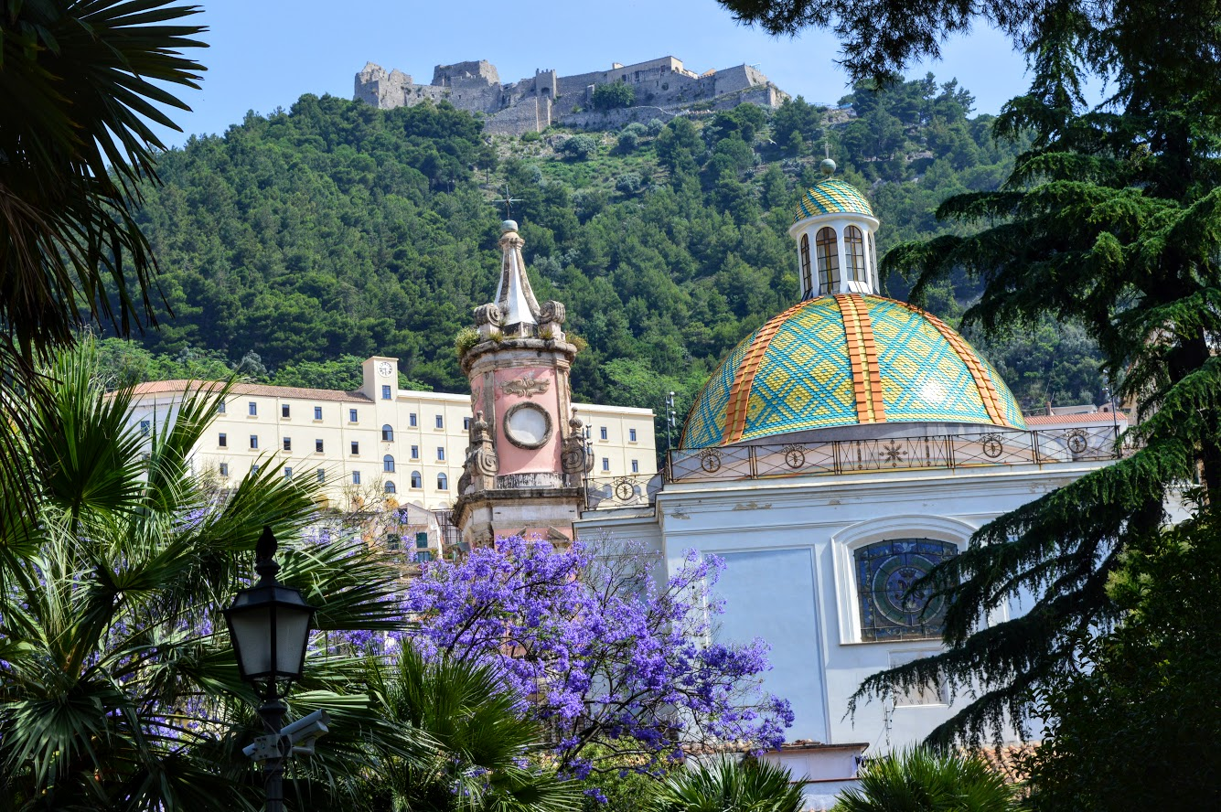 Salerno Castle