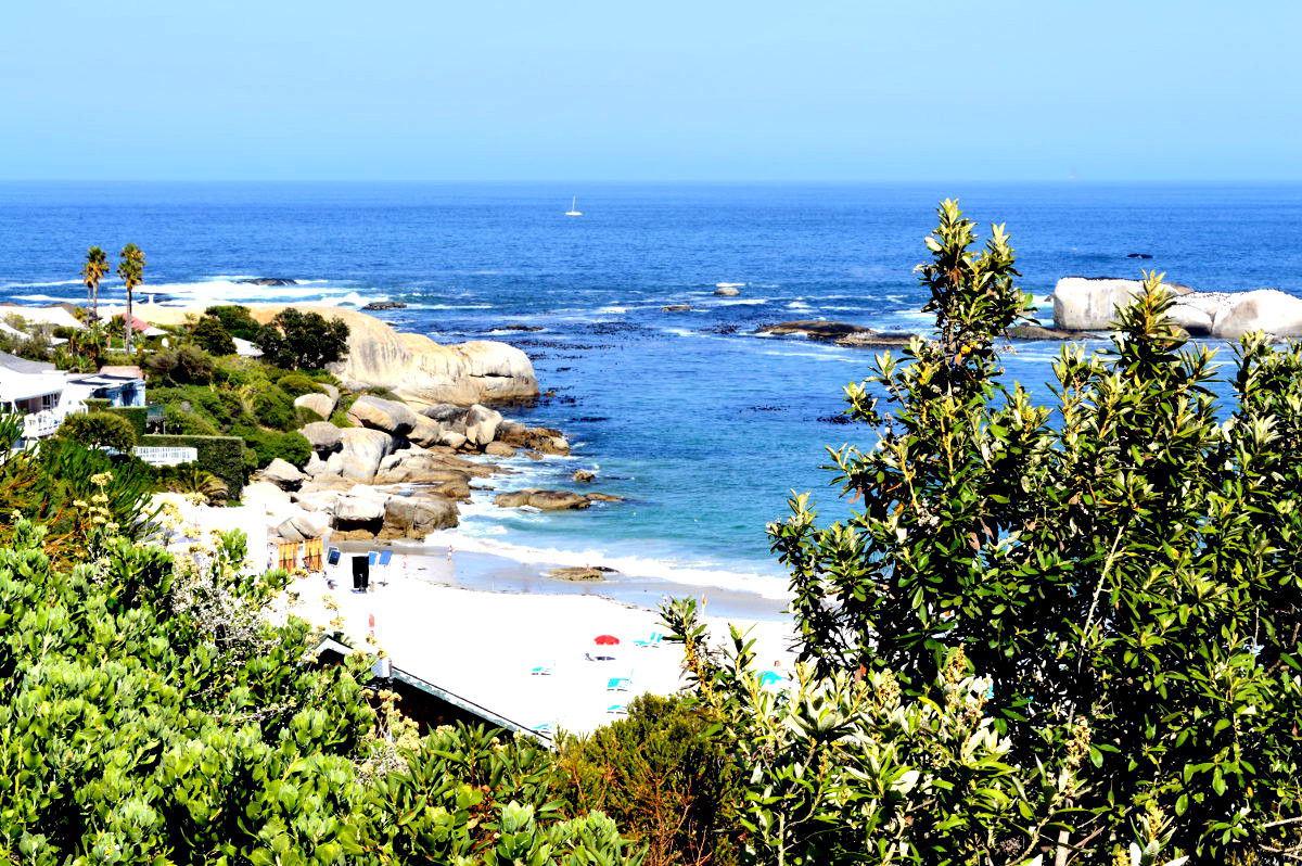 Clifton Fourth Beach