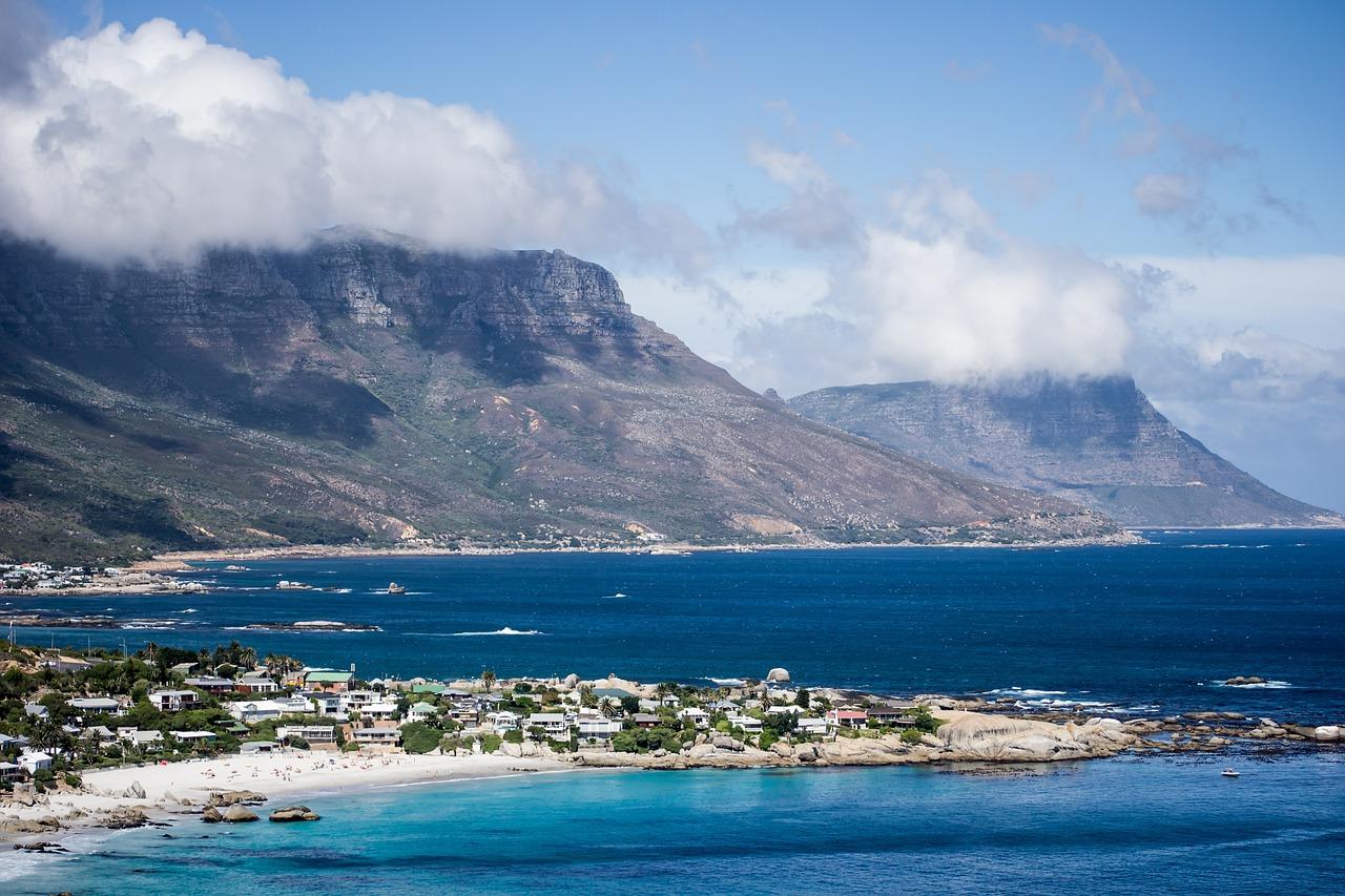 Clifton Beach, Cape Town