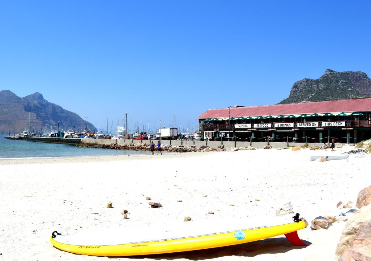 Mariners Wharf - Hout Bay