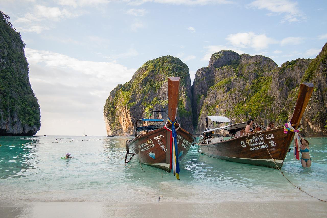 Ko Phi Phi Don