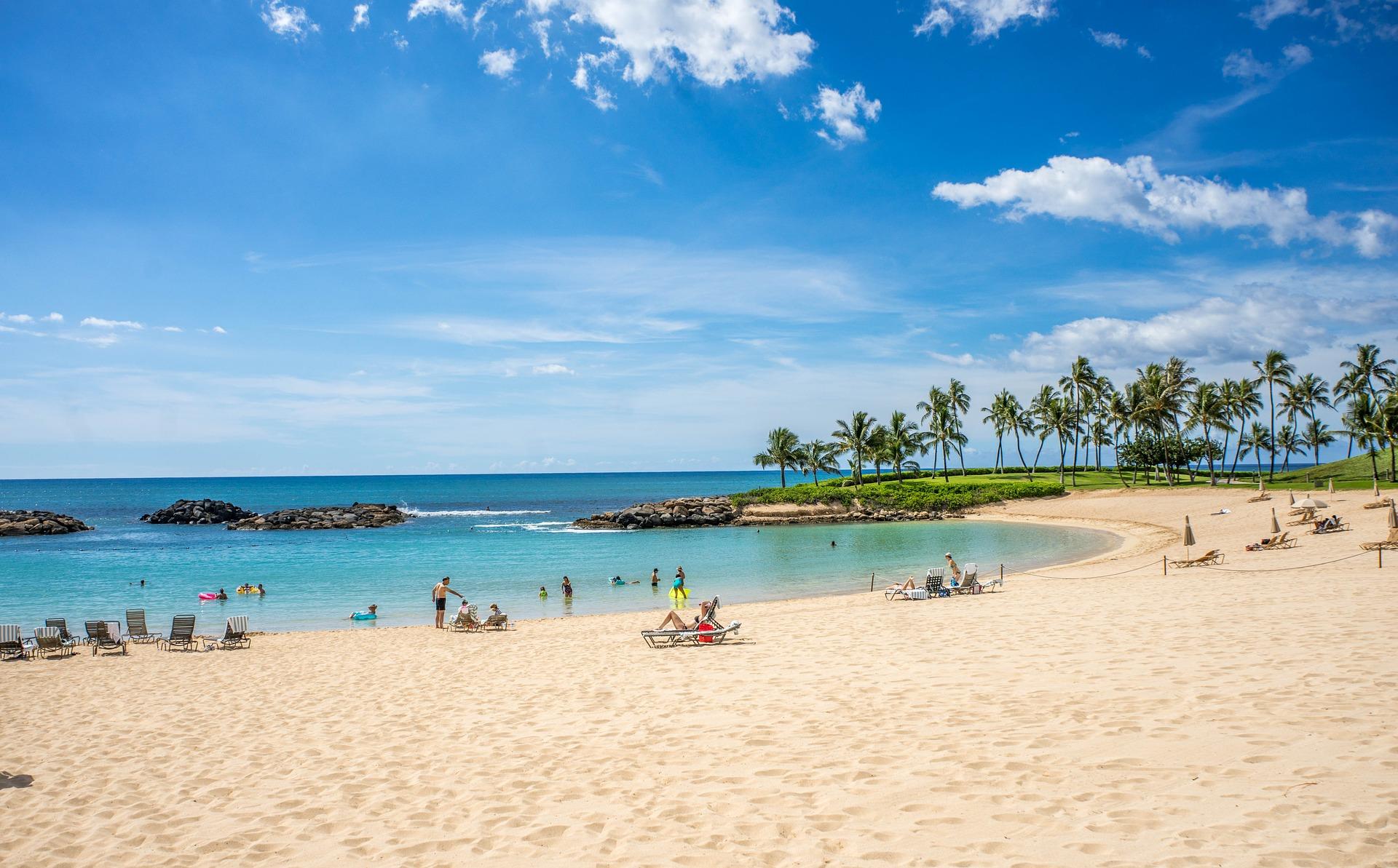 Ko'Olina Beach
