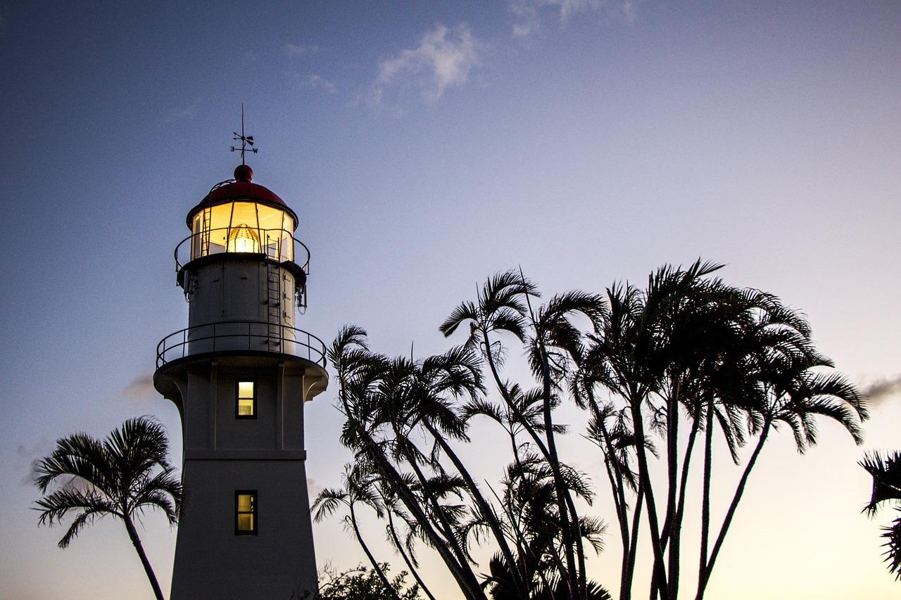Makapuu Lighthouse, Oahu