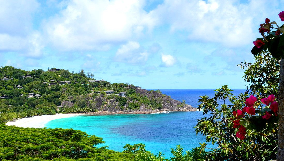 Best resorts in the Seychelles