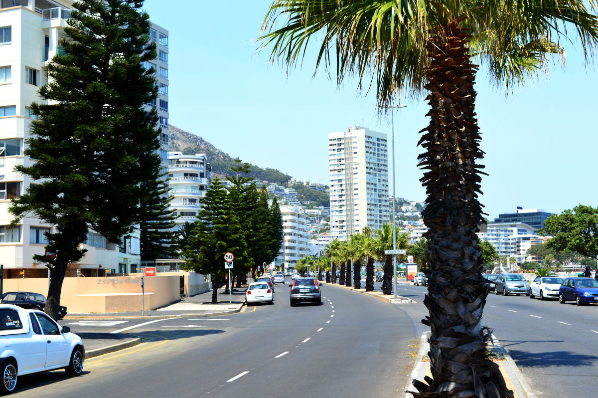 Seapoint Cape Town