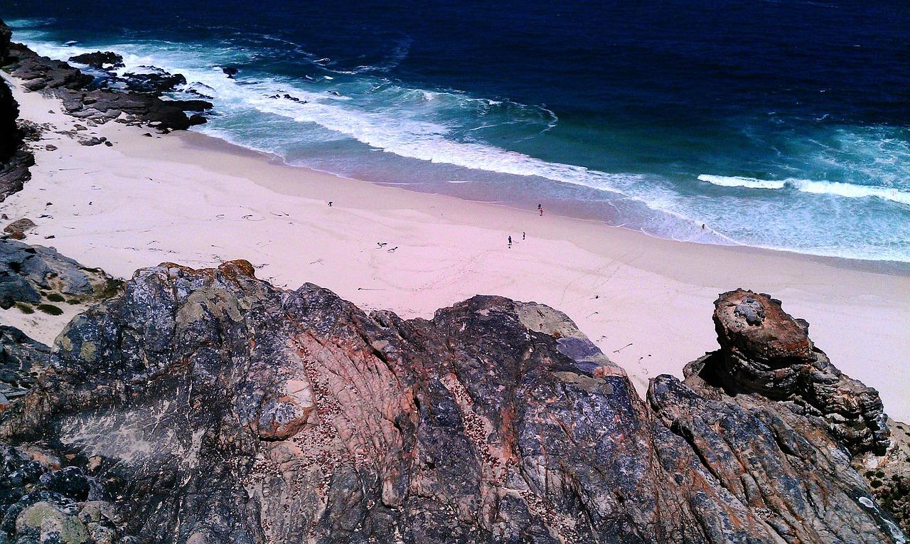 Cape Point Beach