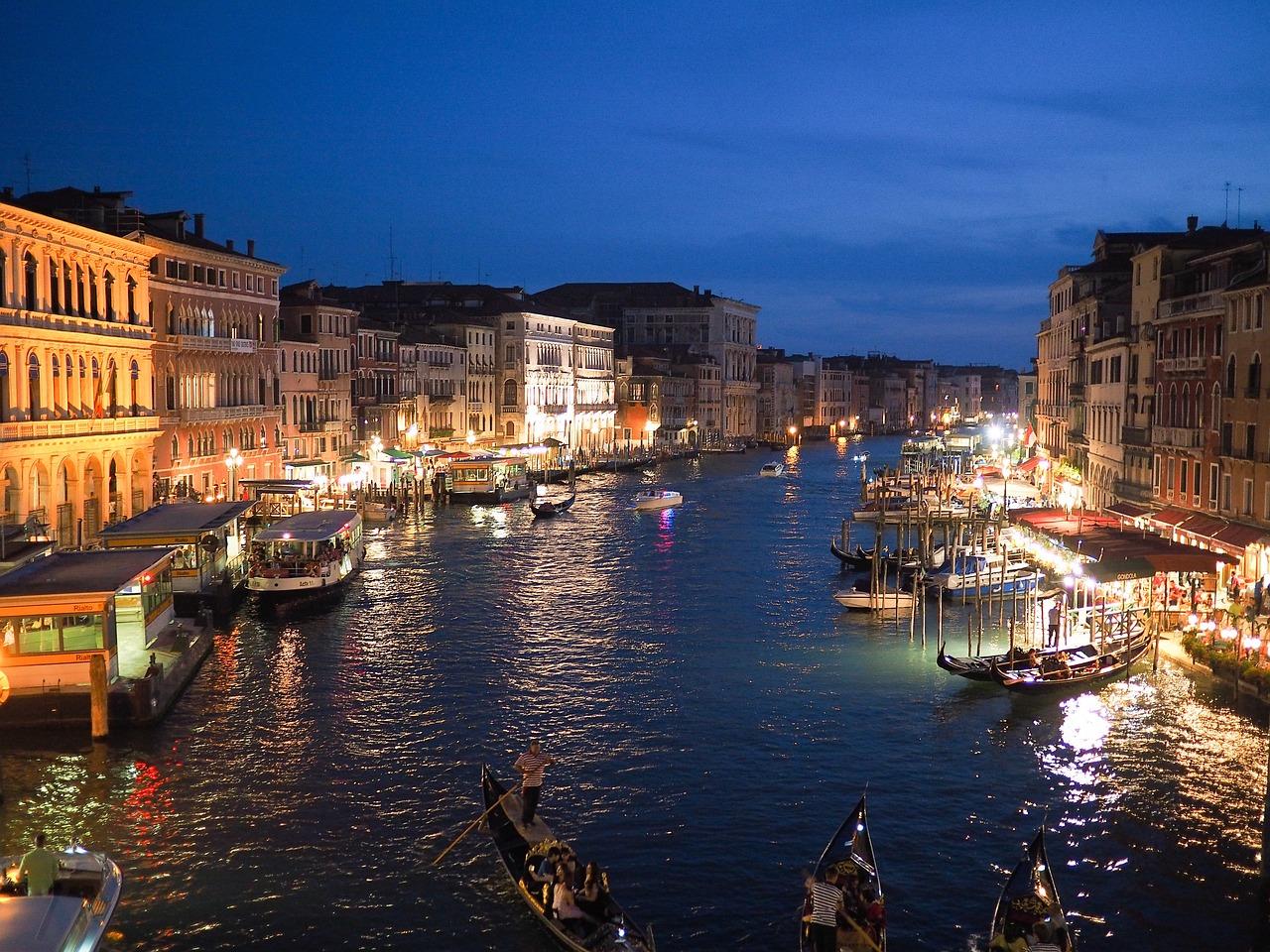 Beautiful Coastal Cities