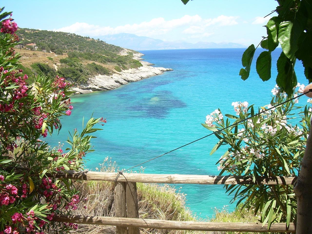 Zakynthos - Greece's Emerald Isle